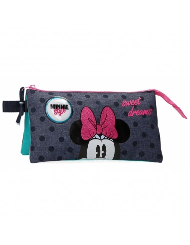 Estuche Sweet Dreams Minnie Tres...