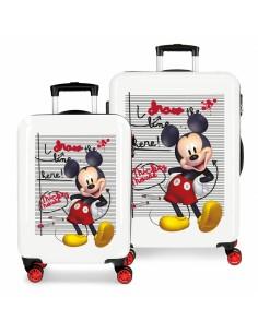 Juego de Maletas Mickey...