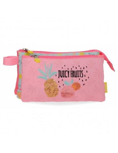 Estuche Enso Juicy Fruits Tres...