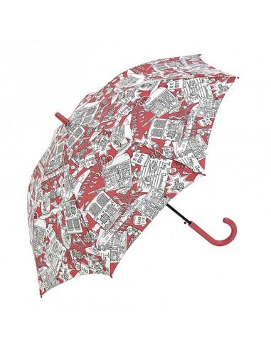 Paraguas Infantil Paint Cómic...