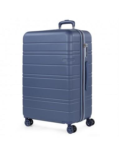 Maleta Grande Extensible TSA 77 cm 4...