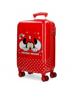 Maleta de cabina Minnie...