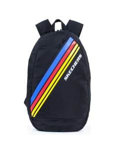 Mochila Casual Porta PC Set Negro