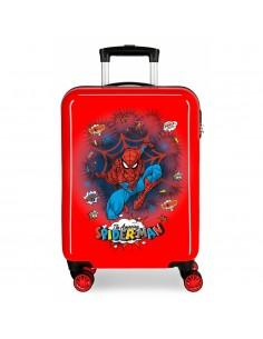 Maleta de Cabina Spiderman...